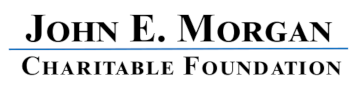 Morgan Foundation Logo