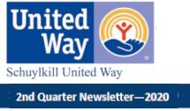 Newsletter 2 qtr 2020